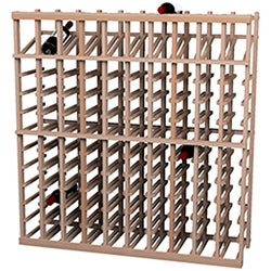 Vintner Series 120-bottle Wine Rack with Display Row