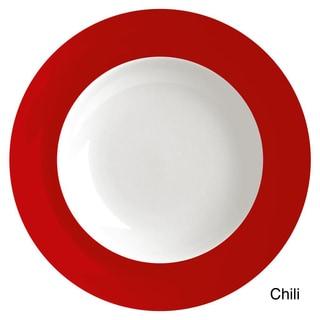 Waechtersbach Uno Soup Plates (Set of 4)