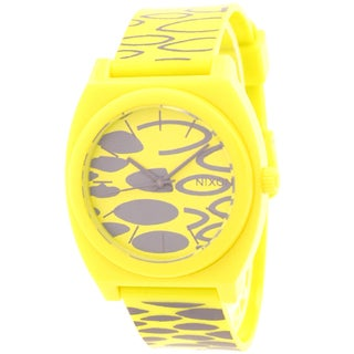 Nixon Women's Time Teller Watch