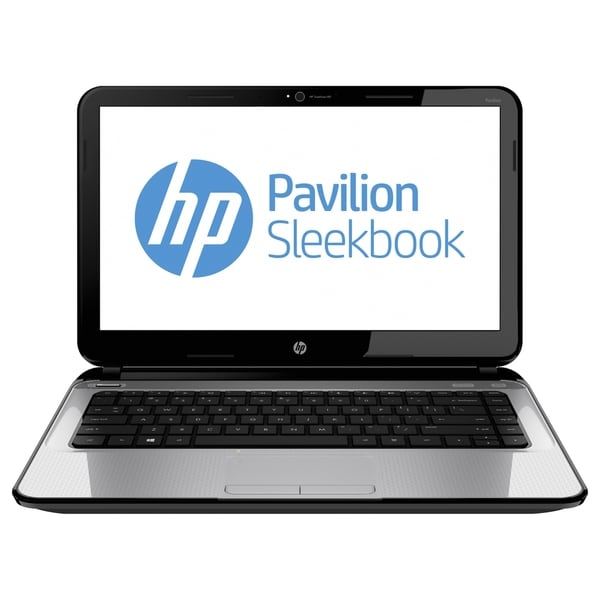 "HP Pavilion Sleekbook 14-b100 14-b110us 14"" LCD Notebook - 500 GB HDD"