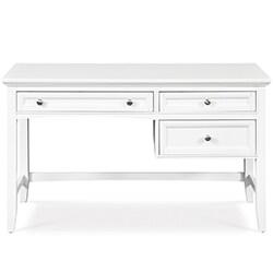 Kenley 3-drawer Desk Buy Wood Kids\u0027 Desks \u0026 Study Tables Online at Overstock.com | Our