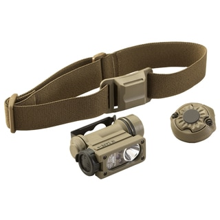 Streamlight Sidewinder Compact II Head Lamp