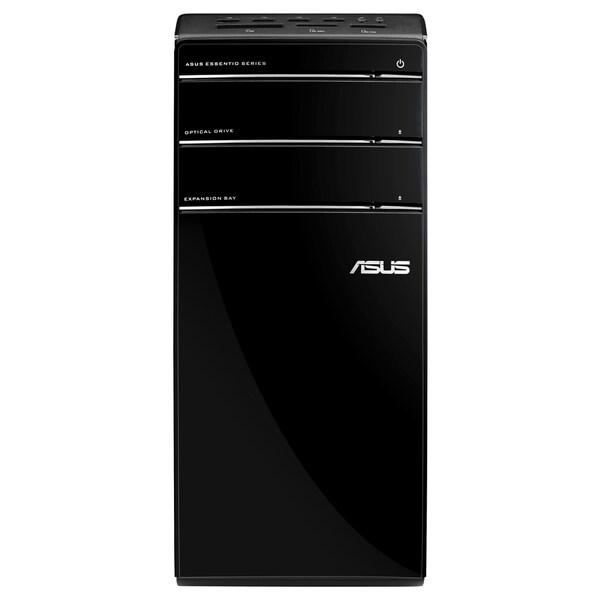 Asus CM6870-US015S Desktop Computer - Intel Core i7 (3rd Gen) i7-3770