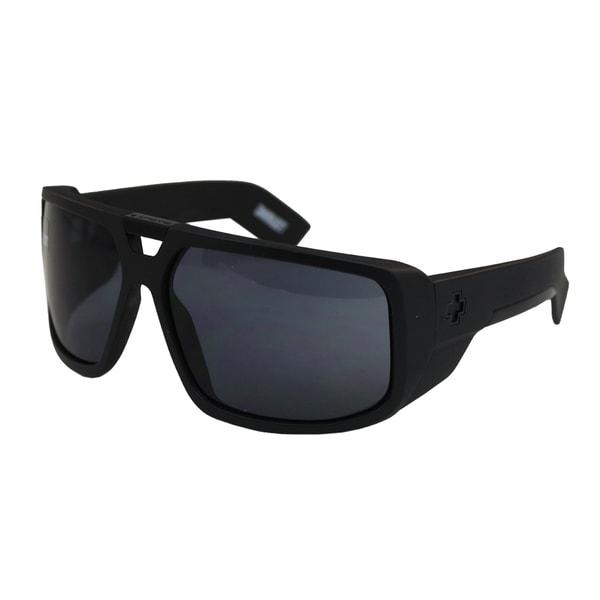 Spy Optic Matte Black Touring Sunglasses
