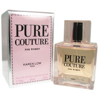 Karen Low Pure Couture Women's Eau de Parfum Spray