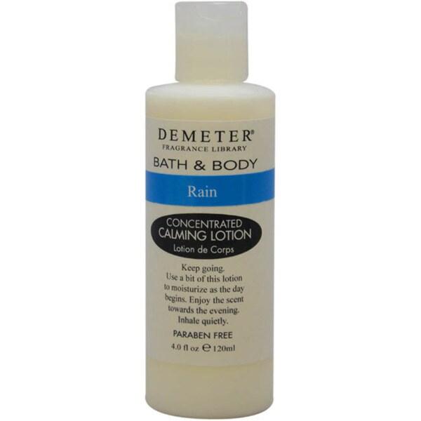 Demeter 'Rain' Women's Calming Lotion