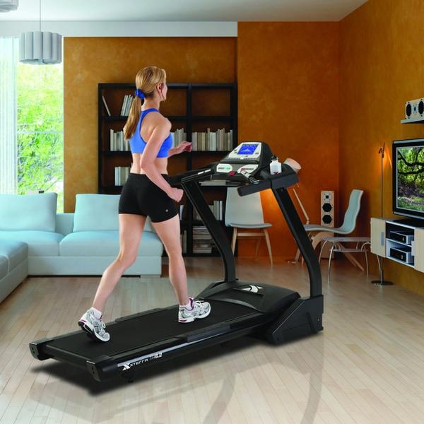 XTERRA TR6.2 Folding Treadmill