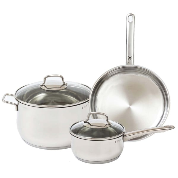 WMF Collier 5-piece Cookware Set