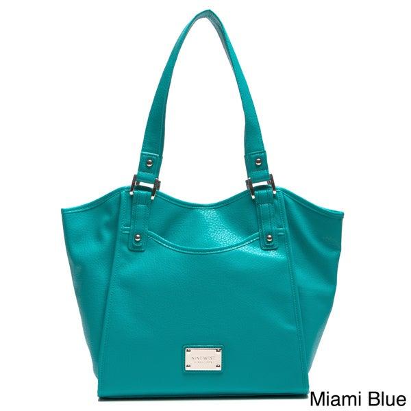 Nine West Highland Park Shopper Handbag