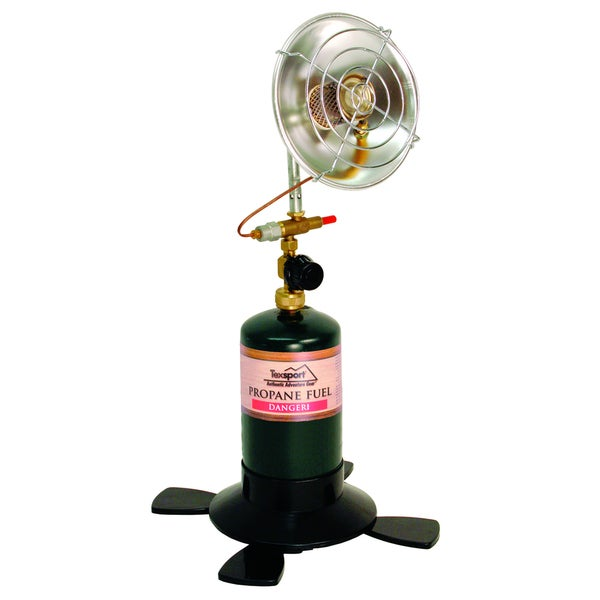 Texsport Propane Heater/ Burner