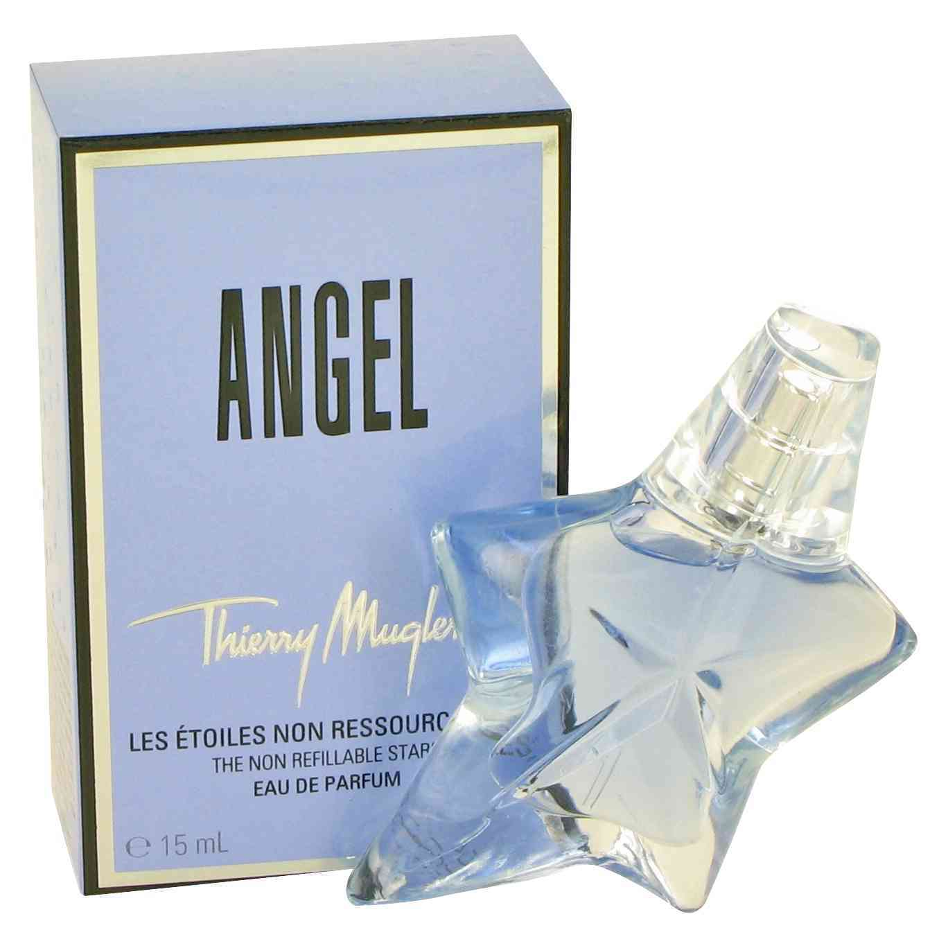 Thierry Mugler Angel' Women's Eau de Parfum Spray, White ...