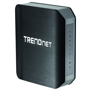 TRENDnet TEW-812DRU IEEE 802.11ac Wireless Router