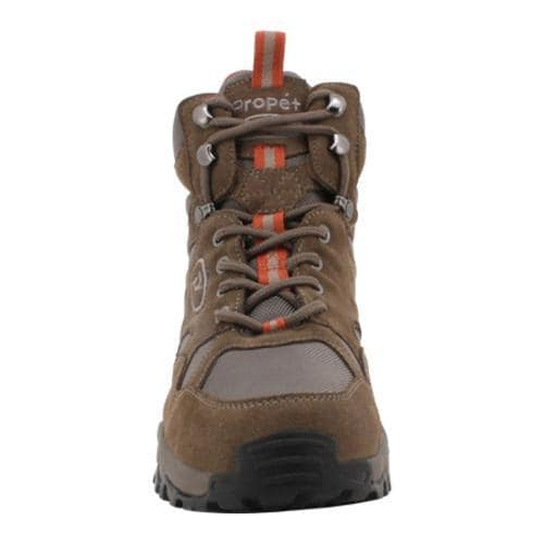 Men's Propet Camp Walker Hi Gunsmoke