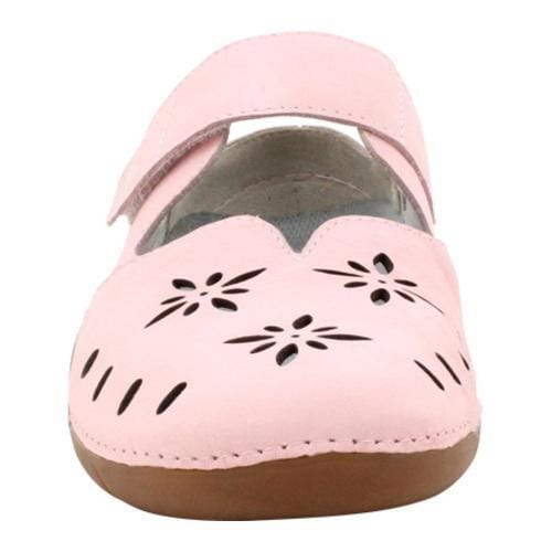 Women's Propet Chickadee Pink Mary Jane