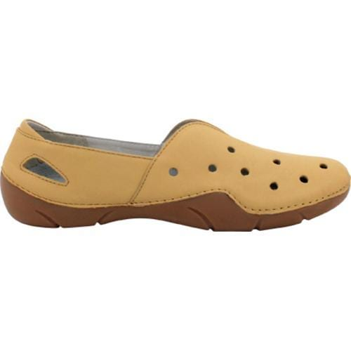 Women's Propet Robin Maize Slip On Shoes