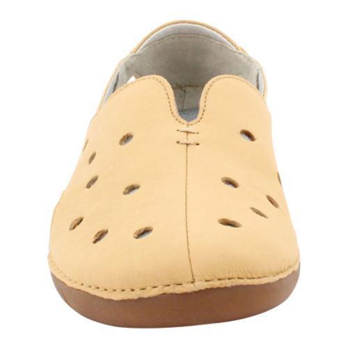 Women's Propet Robin Maize Slip On Shoes - Thumbnail 2