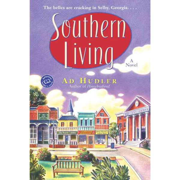 Southern Living (Paperback)