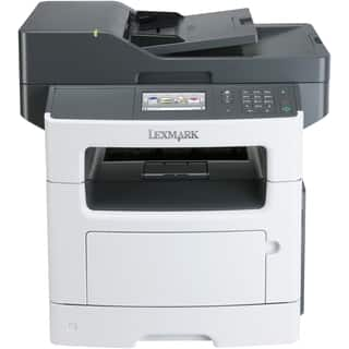 Lexmark MX511DE Laser Multifunction Printer - Monochrome - Plain Pape|https://ak1.ostkcdn.com/images/products/7649044/P15064765.jpg?impolicy=medium