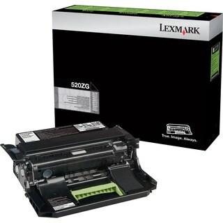 Lexmark 520ZG Return Program Imaging Unit (100K)