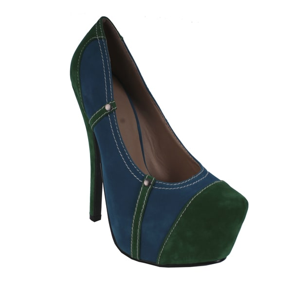 Cape Robin by Beston 'Sophia-HY-05' Pumps