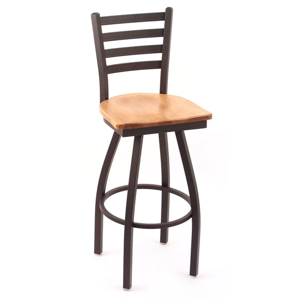 Shop Cambridge 36 Inch Swivel Bar Stool Free Shipping Today