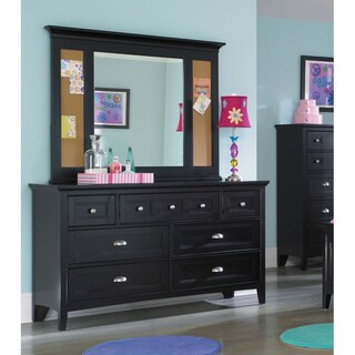 Bennett 7-Drawer Dresser