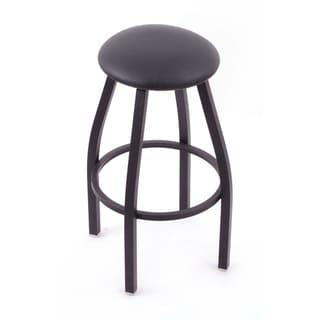 Cambridge Black 34-inch Backless Stool