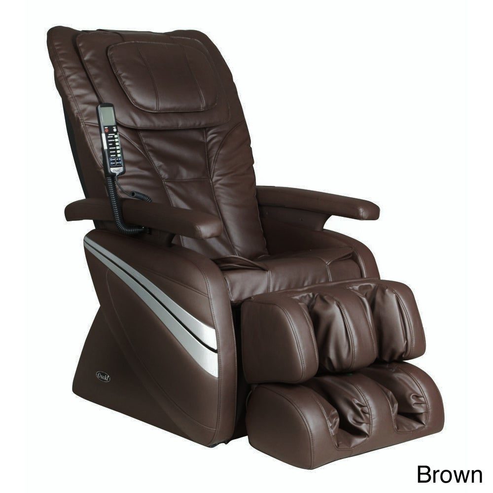 Perfect Osaki OS 1000 Deluxe Massage Chair   Free Shipping Today   Overstock.com    15065732
