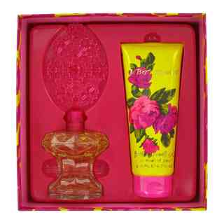 Betsey Johnson Women's 2-piece Gift Set