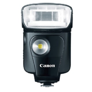 Canon Speedlite 320EX External Flash