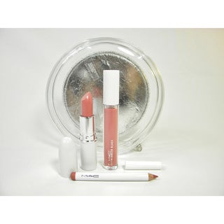 MAC Iced Delights Sultry 4-piece Makeup Set