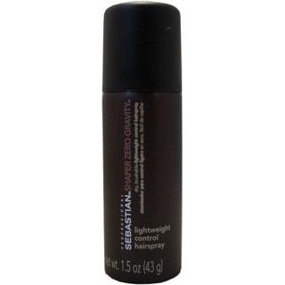 Sebastian Professional Shaper Zero Gravity 1.5-ounce Hair Spray