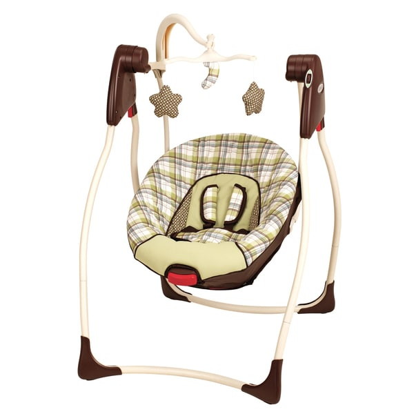 Graco Comfy Cove Swing in Ashford