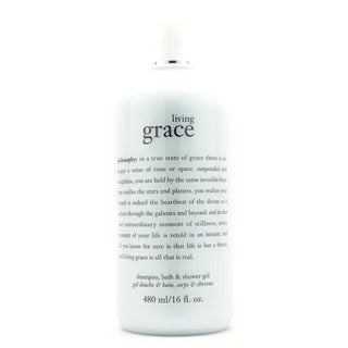 Philosophy Living Grace 16-ounce Shower Gel