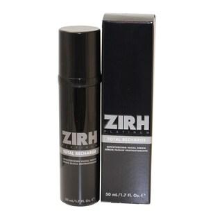 Zirh Platinum Total Recharge Retexturizing Facial Serum
