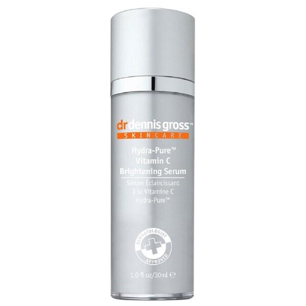 Dr Dennis Gross Skincare Hydra Pure Vitamin C Brightening Serum