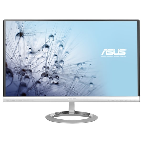 "Asus MX239H 23"" LED LCD Monitor - 16:9 - 5 ms"