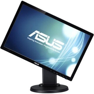 "Asus VE198TL 19"" LED LCD Monitor - 16:9 - 5 ms"