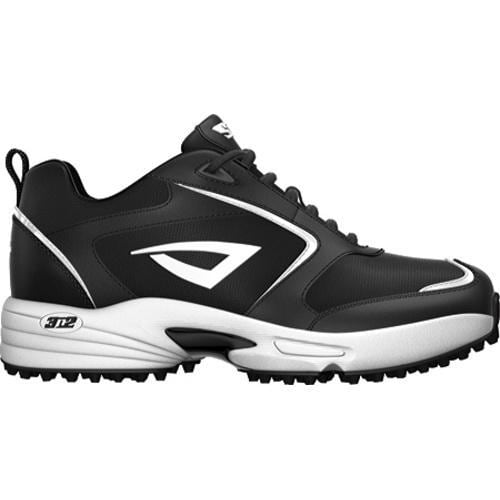 3N2 Mofo Turf Trainer Black
