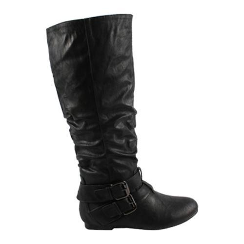 Women's L & C Bien-2-Sm Black