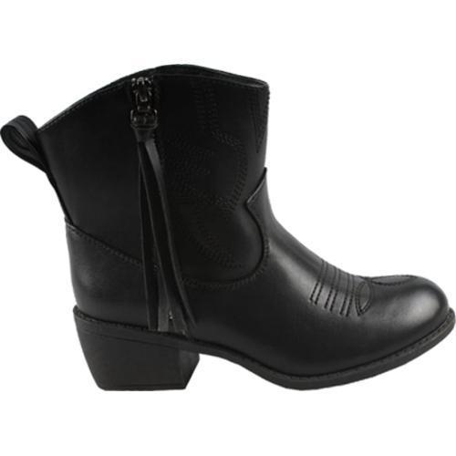Women's L & C Calico-1-Sm Black