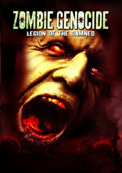 Zombie Genocide: Legion of the Damned (DVD)