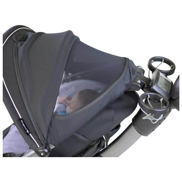 4Moms Origami Stroller Review | 600x600