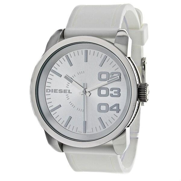 Diesel Unisex Not So Basic Watch