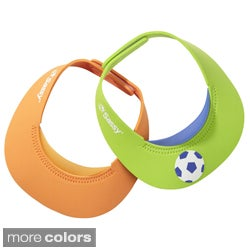 Sassy 'Suds And Sun' Visors (Pack of 2) (2 options available)