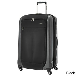 Ricardo Beverly Hills Crystal City 29-inch Expandable Spiinner Upright