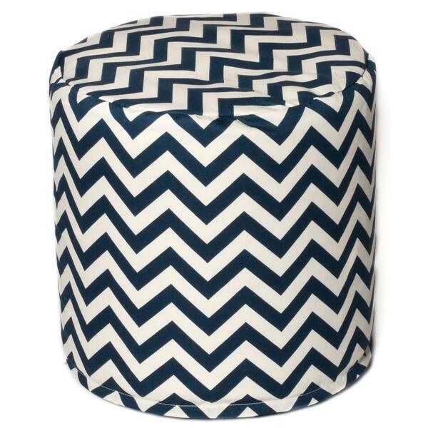 Pleasant Shop Chateau Designs Outdoor Beanbag Cylinder Free Inzonedesignstudio Interior Chair Design Inzonedesignstudiocom