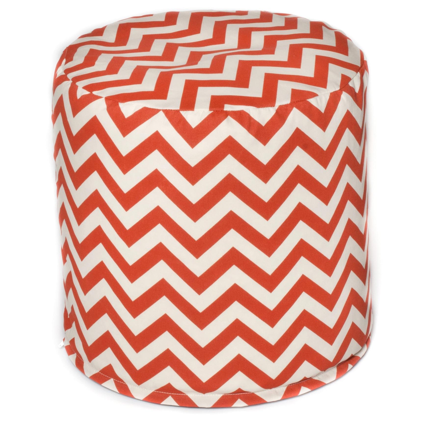 Sensational Chateau Designs Outdoor Beanbag Cylinder Inzonedesignstudio Interior Chair Design Inzonedesignstudiocom