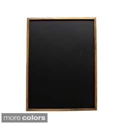Framed Chalkboard (1'4 x 2')