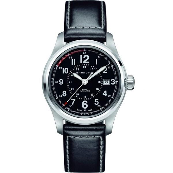 Hamilton Men's 'Khaki Field' Automatic Watch